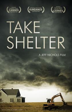 Couverture de Take Shelter