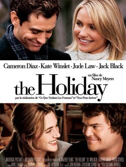 Couverture de The Holiday