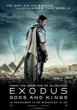 Couverture de Exodus : Gods And Kings