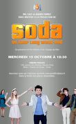 Soda, un trop long week-end