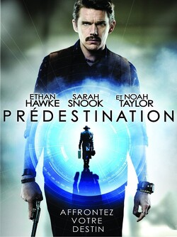 Couverture de Predestination