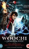 woochi magicien des temps modernes