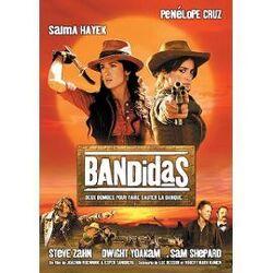 Couverture de Bandidas