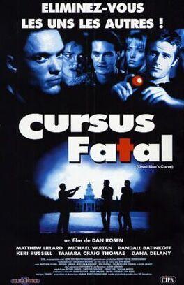 Couverture du livre : Cursus fatal