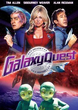 Couverture de Galaxy Quest