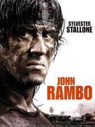 Couverture de John Rambo