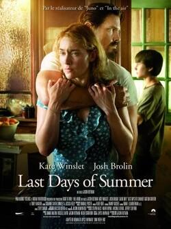 Couverture de Last days of Summer