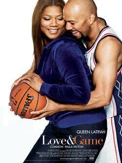 Couverture de Love & Game