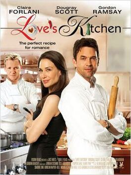 Couverture du livre : Love's Kitchen