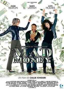 Couverture de Mad Money