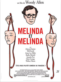 Couverture de Melinda et Melinda