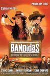couverture Bandidas