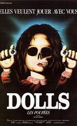 Dolls: Les poupées