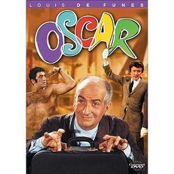 Couverture de Oscar