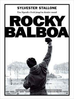 Couverture de Rocky Balboa