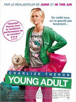 Couverture de Young Adult