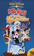 Mickey, le club des méchants