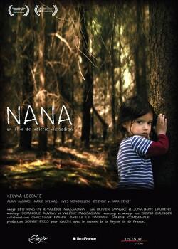 Couverture de Nana