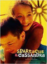 Couverture de Spartacus & Cassandra