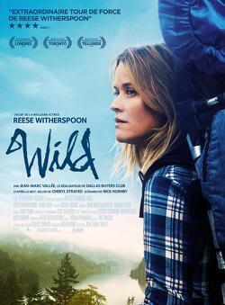 Couverture de Wild