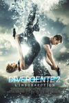 couverture Divergente 2 : L'Insurrection