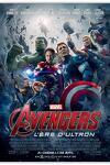 couverture Avengers: L'ère d'Ultron