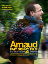 Couverture de Arnaud fait son 2e Film