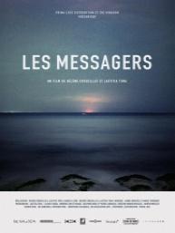 Couverture de Les Messagers