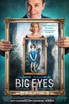 couverture Big Eyes
