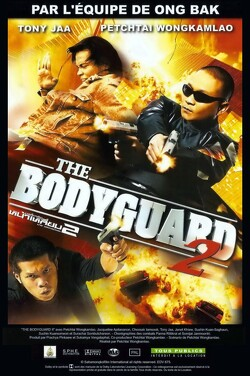 Couverture de The Bodyguard 2