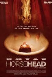 Couverture de Horsehead