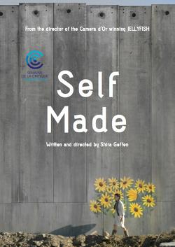 Couverture de Self made