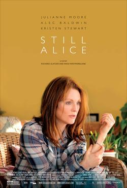 Couverture de Still Alice