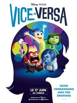 Couverture de Vice-Versa