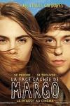 couverture La face cachée de Margo