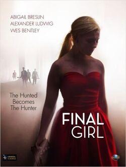 Couverture de Final Girl