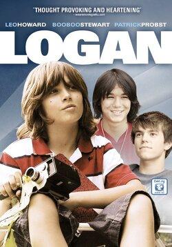Couverture de Logan