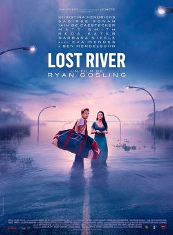 Couverture de Lost River