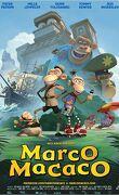Marco Macaco - L'île aux pirates