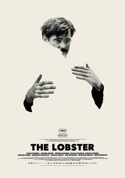 Couverture de The Lobster