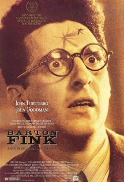 Couverture de Barton Fink