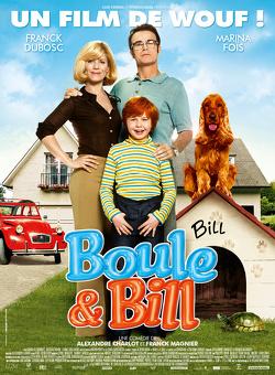 Couverture de Boule & Bill