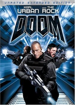 Couverture de Doom