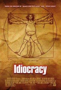 Couverture de Idiocracy