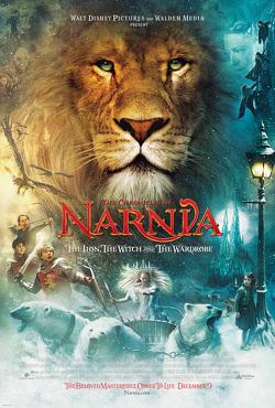 Couverture de Le Monde de Narnia, Chapitre 1 : Le lion, la sorcière et l'armoire magique