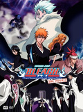Bleach - Film 2 : The diamond dust rebellion