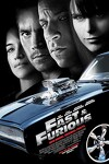 couverture Fast and Furious 4