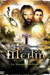 couverture Le Retour de Merlin