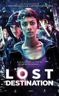 Lost destination(Verbo)
