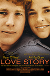 couverture Love story